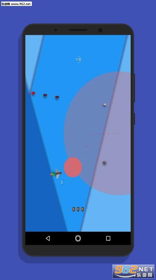 物质空间射击大战安卓版v1.3_截图3