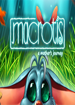 Macrotis:袋狸妈妈大冒险