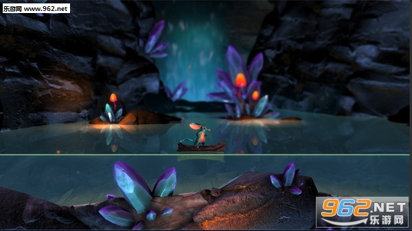 Macrotis:袋狸妈妈大冒险PC版截图3