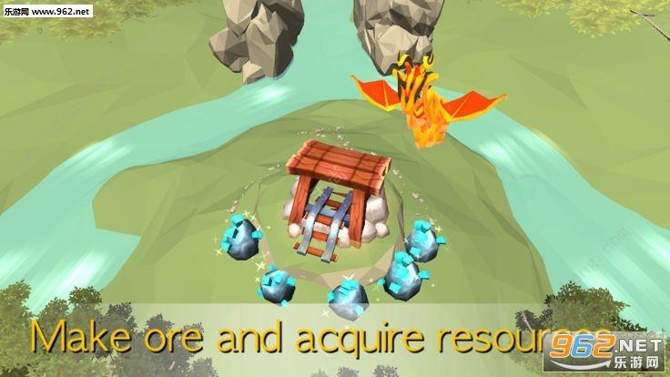 采矿村(Mining Village)安卓版v1.1_截图0