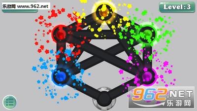 发光球(Glowing Balls)游戏v1.0_截图3