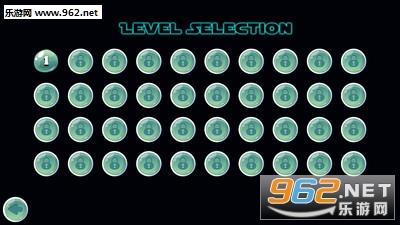 发光球(Glowing Balls)游戏v1.0_截图0