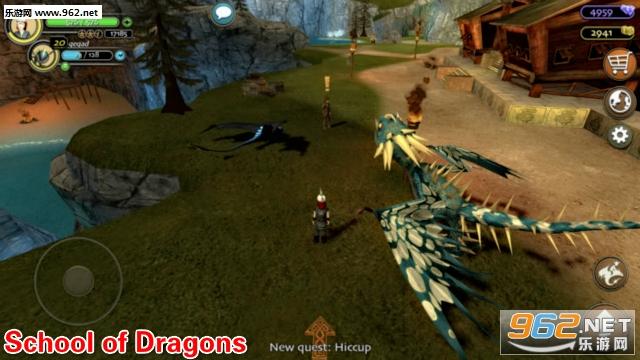School of Dragons安卓版
