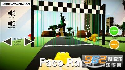 Face Racer官方版