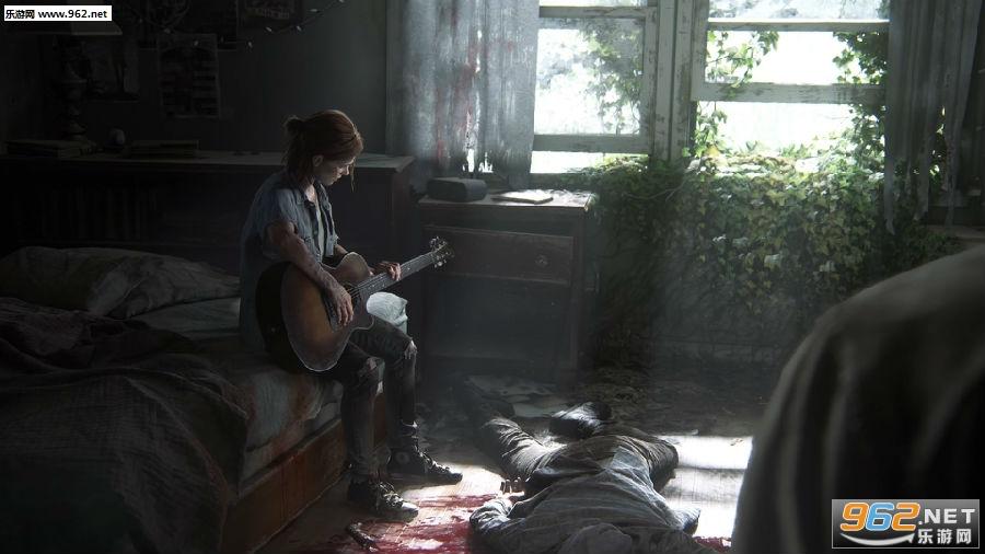 《最后生还者2》发售日疑泄露