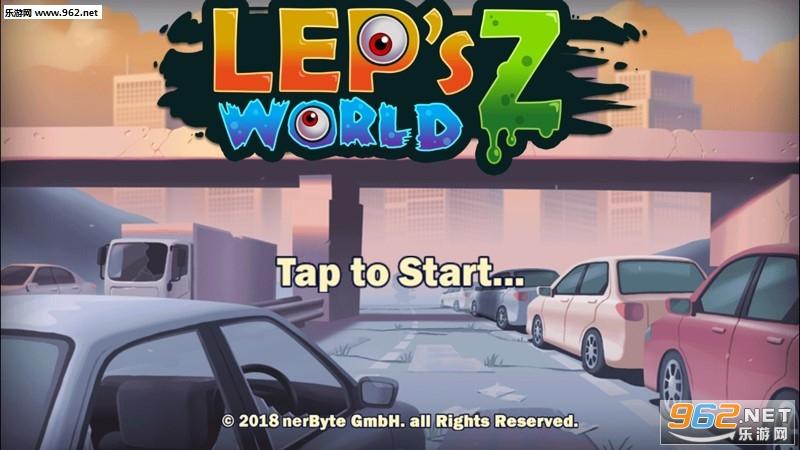 Lep的世界Z安卓版(Lep's World Z)