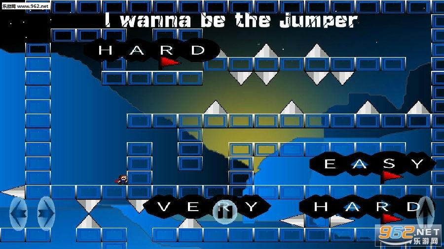 I wanna be the jumper手机版