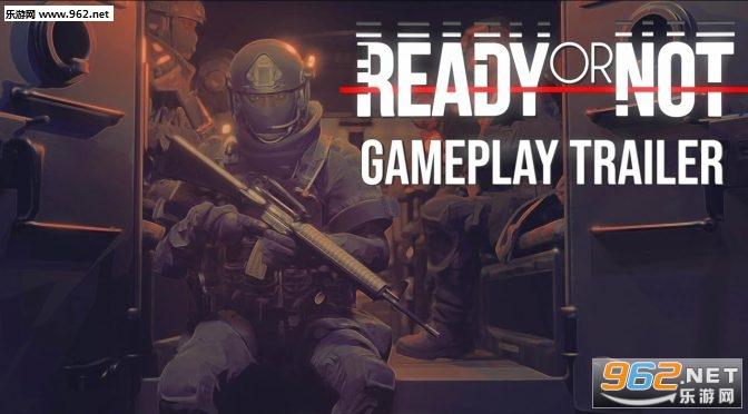 SWAT风格真实系战术射击游戏《准备突击》展示
