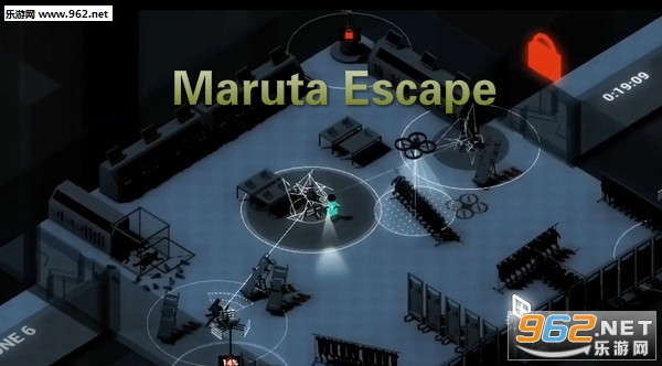 Maruta Escape安卓版