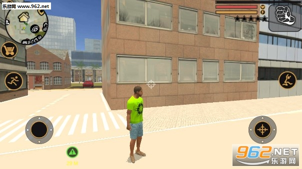 拉斯维加斯英雄模拟器安卓版