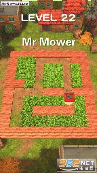 Mr Mower官方版
