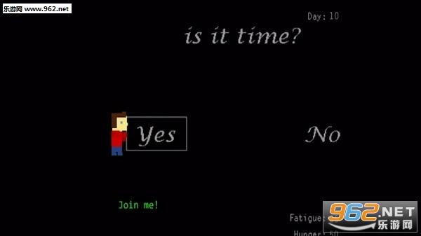 剩下的日子(is it time)游戏攻略 4399剩下的日子怎么玩