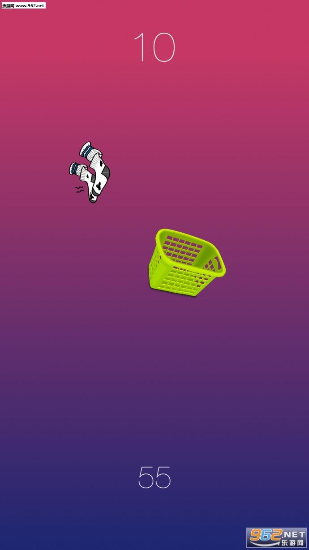 袜子和篮子游戏v1.1_截图0