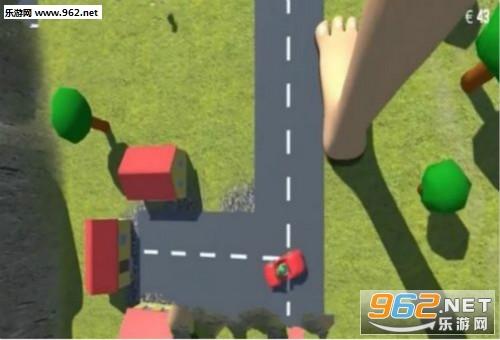 巨人模拟器游戏_截图2