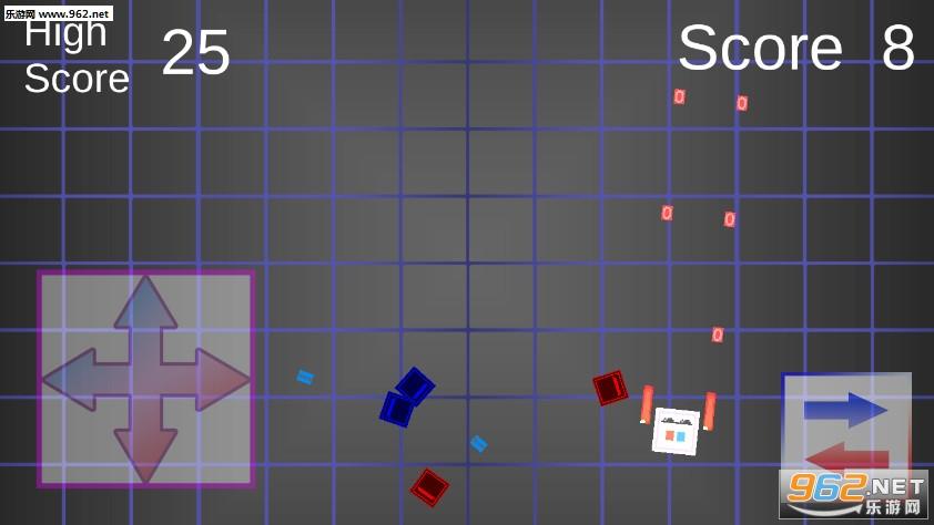 网络子弹游戏安卓版v0.2截图2
