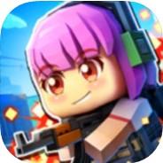 求生大作战官方版(Mini Battlegrounds)v1.1.1