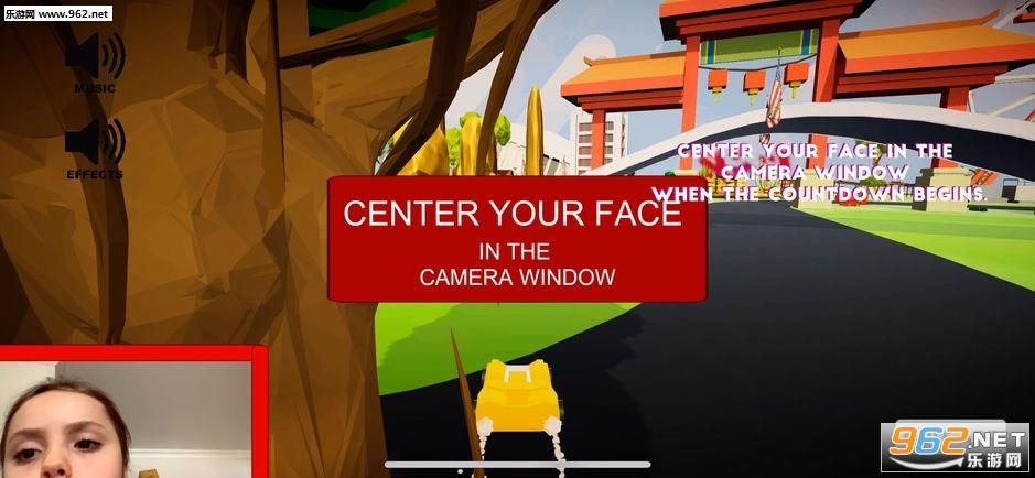 Face Racer官方版v1.0截图3