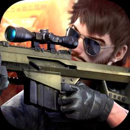 王牌狙击手安卓版v1.1.1