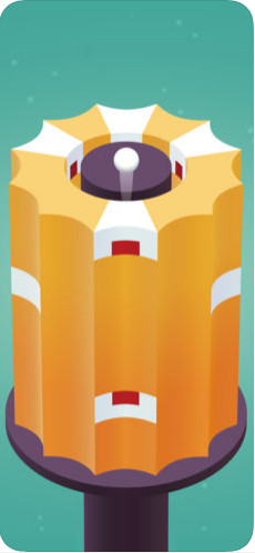 Crushy Ball 3D官方版_截图2