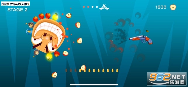 Shooting Fruit Master游戏v1.0_截图1