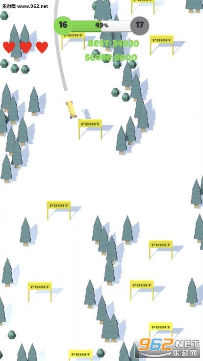 ChillySkier官方版v1.0_截图3
