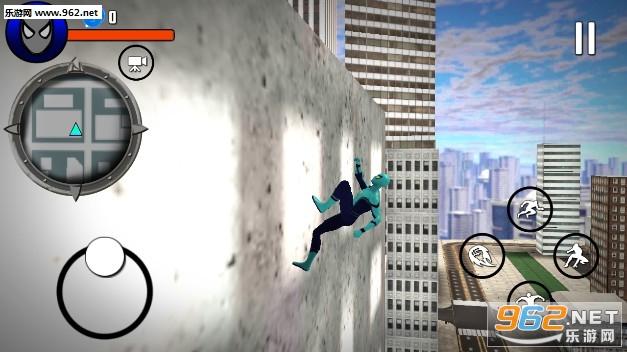 大力蜘蛛侠2安卓版(最新版)v5.7_截图2