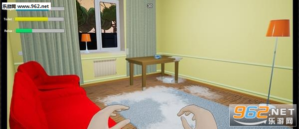 Mother Simulator安卓版v1.1_截图2