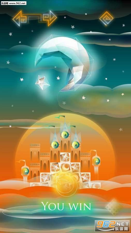 梦幻之地失去的星星安卓版V1.3(The Dreamland lost star)_截图3