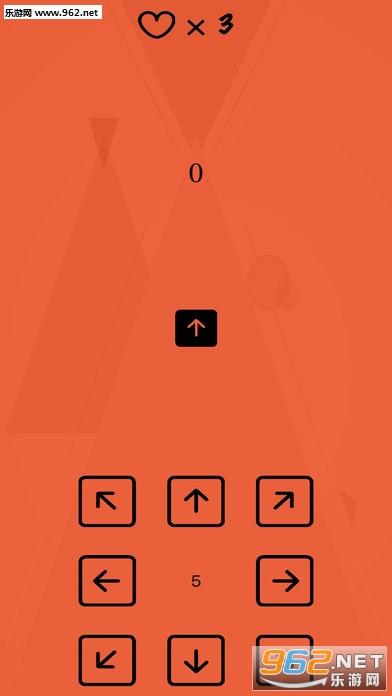 Run Arrow官方版v1.0_截图0