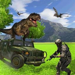 侏罗纪生存迪诺公园官方版