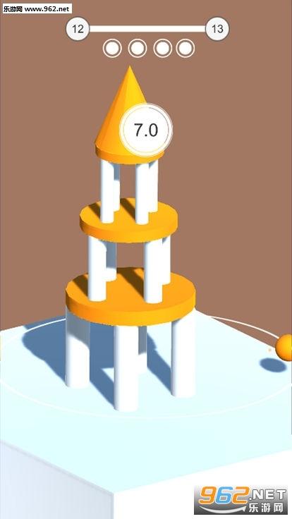 堡垒毁灭者安卓版v1.0_截图0