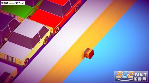 方块人Cube Human手机版_截图0