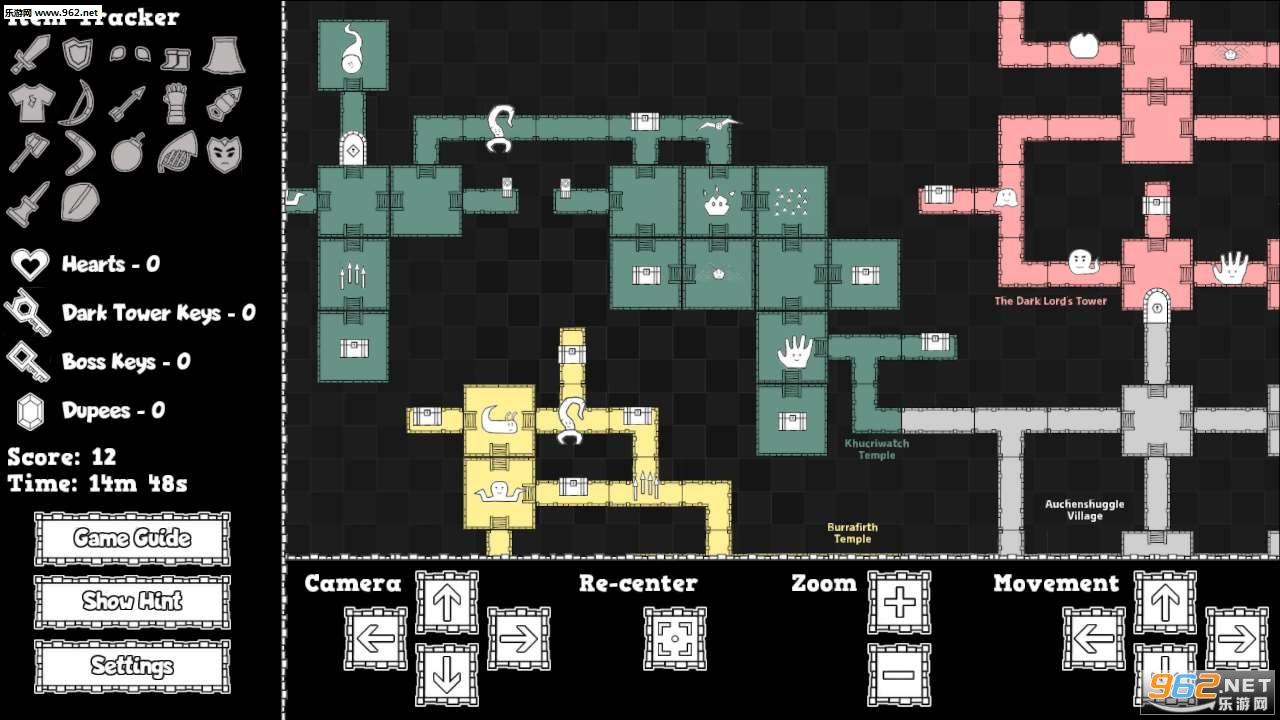 地下城随机发生器安卓版v5_截图1