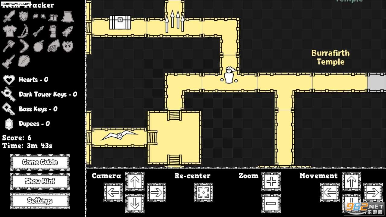 地下城随机发生器安卓版v5_截图3