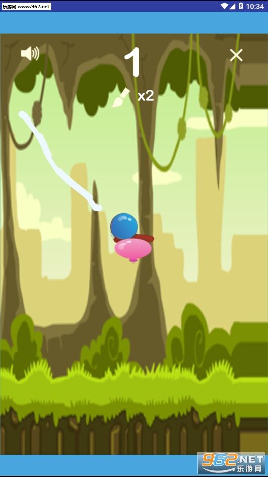 恩爱气球游戏v2.0.1截图2