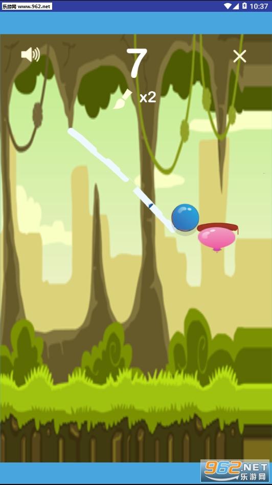 恩爱气球游戏v2.0.1截图0