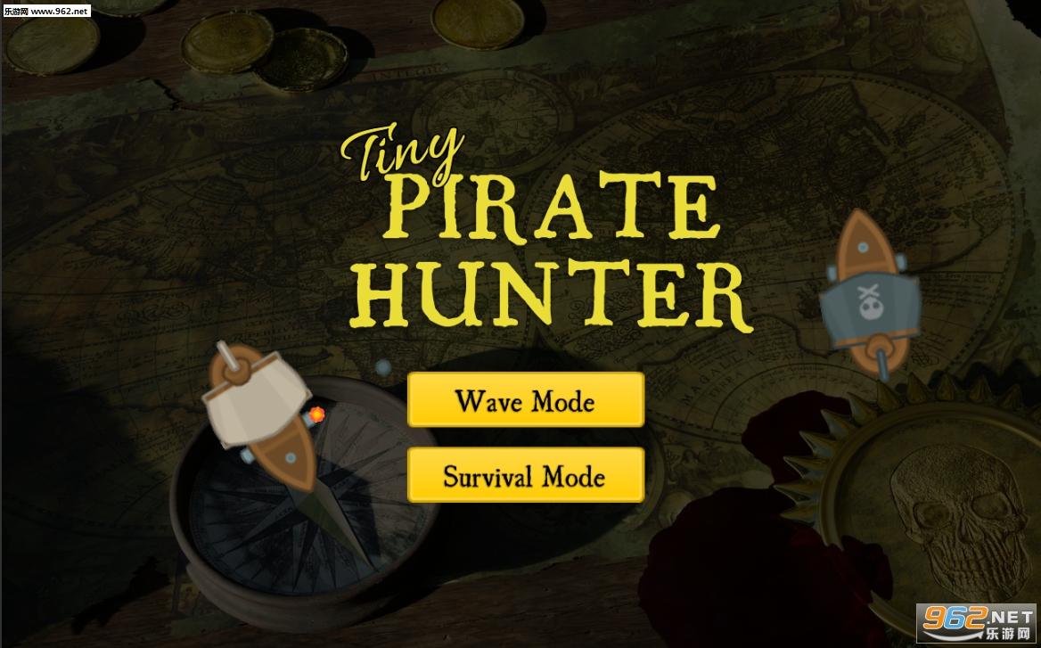 小小海盗猎人安卓版v1_截图1