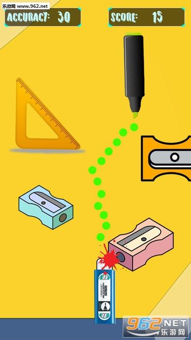 铅笔与擦除官方版(Pencil Vs Erase Up)v1.0_截图2