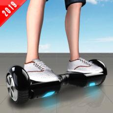 悬停板极端溜冰者3D官方版v1.0