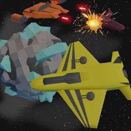 SpaceShooter.io官方版