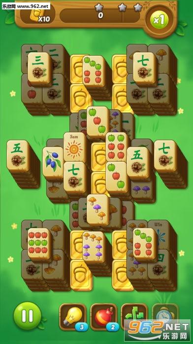 麻将森林之旅安卓版(Mahjong Forest Journey)v1.7.9_截图3