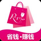 玫瑰返利联盟appv2.7.0