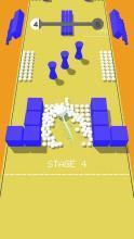 Color road Bump Twisty 3d手游v3.8_截图0