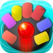 色彩消除3D官方版(消灭塔块)v1.0