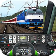 全民列车比赛最新版(控制信号灯)v10.0