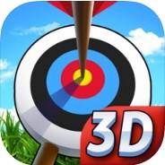 射箭之王3D官方版v1.0