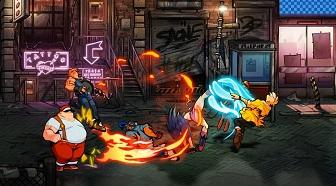 世嘉铁拳新作《怒之铁拳4》首部演示视频公布