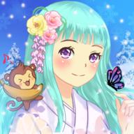 动漫时装店安卓版v2.0(Anime Boutique)