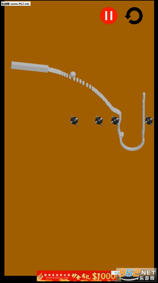 线下降line drop安卓版v1.3_截图1