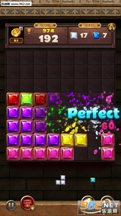 拆解宝石之谜专家官方版v1.0_截图1